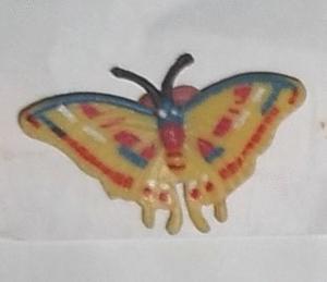 Magnet papillon 2