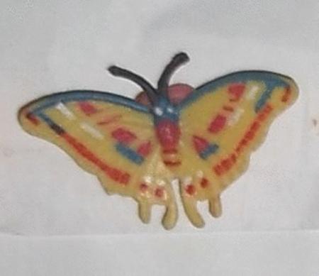 Achat : Magnet papillon 2  (Autres objets décoratifs) - Autres objets décoratifs neuf et d'occasion - Achat et vente