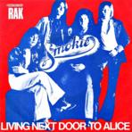 Smokie Living Next Door To Alice (Vinyles (musique)) - Vinyles (musique) neuf et d'occasion - Achat et vente