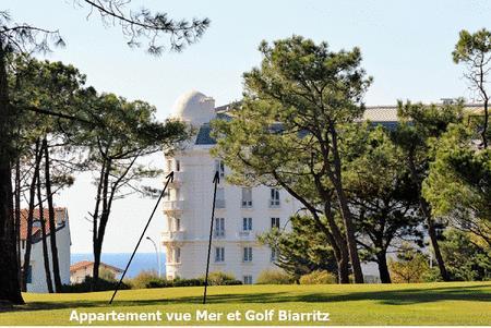 Achat : Biarritz vue mer et golf  (Locations vacances) - Locations vacances neuf et d'occasion - Achat et vente