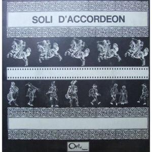 L. harvet - a. deprince : soli d'accordeon