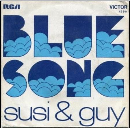 Achat : Susi & guy blue song  (Vinyles (musique)) - Vinyles (musique) neuf et d'occasion - Achat et vente