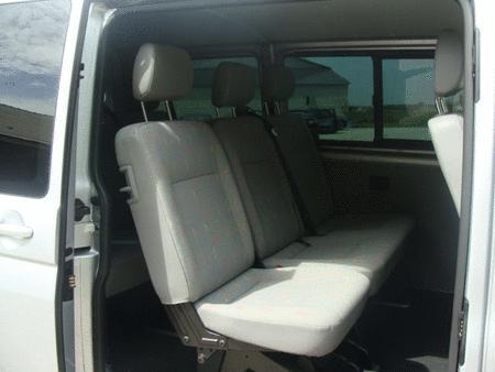 Achat : Volkswagen transporter combi court 1.9 tdi 102 9pl  (Véhicules utilitaires) - Véhicules utilitaires neuf et d'occasion - Achat et vente