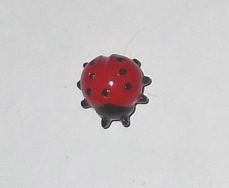 Achat : Magnets coccinelles petites  (Autres objets décoratifs) - Autres objets décoratifs neuf et d'occasion - Achat et vente