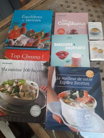Achat : Thermomix 5 d'occasion  (Electroménager) - Electroménager neuf et d'occasion - Achat et vente