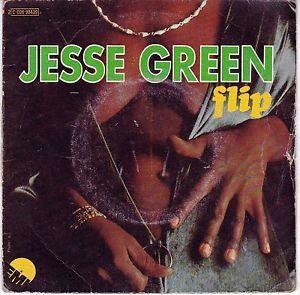 Jesse green flip - highwaves of the sea