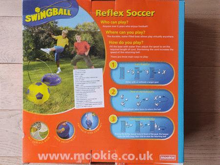Achat : Jeu reflex soccer  (Autres jeux en famille) - Autres jeux en famille neuf et d'occasion - Achat et vente
