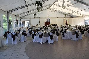 Organisation evenementielle de mariage idf
