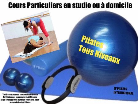 Achat : Cours de pilates  (Offres de professeurs) - Offres de professeurs neuf et d'occasion - Achat et vente