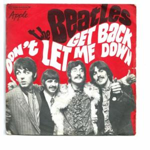 The beatles get back