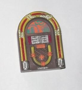 Magnet juke-box
