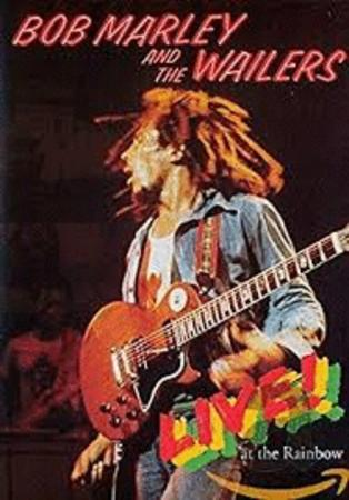 Achat : Bob marley live at the rainbow  (Dvd) - Dvd neuf et d'occasion - Achat et vente