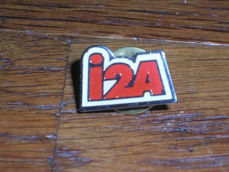Achat : Pins i2a  (Pins') - Pins' neuf et d'occasion - Achat et vente