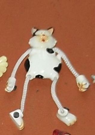 Achat : Magnet ficelle chat  (Autres objets décoratifs) - Autres objets décoratifs neuf et d'occasion - Achat et vente