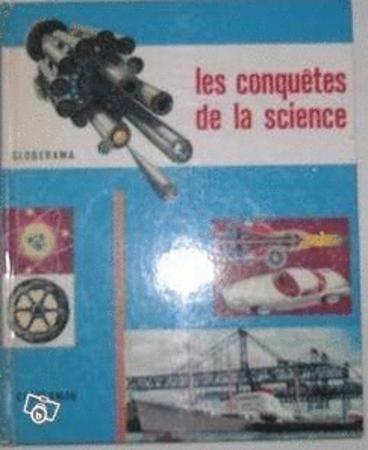 Achat : Les conquetes de la science  (Livres anciens) - Livres anciens neuf et d'occasion - Achat et vente