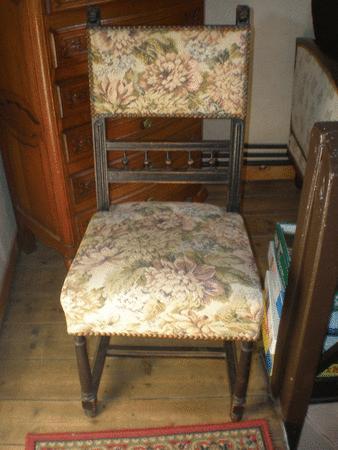 Achat : Lot 2 chaises  (Autres meubles) - Autres meubles neuf et d'occasion - Achat et vente