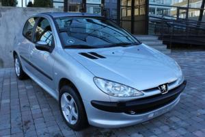 Peugeot 206 1.4 hdi xr présence 5p