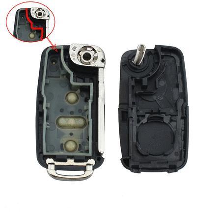 Achat : Coque de clé télécommande plip 3 boutons neuve  (Autres (équipement accessoires auto)) - Autres (équipement accessoires auto) neuf et d'occasion - Achat et vente