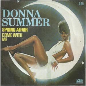 Donna summer spring affair