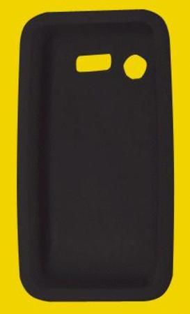 Achat : Coque souple noire neuve pour téléphone gsm ka08  (Coques pour téléphone portable) - Coques pour téléphone portable neuf et d'occasion - Achat et vente