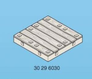 Playmobil base plancher