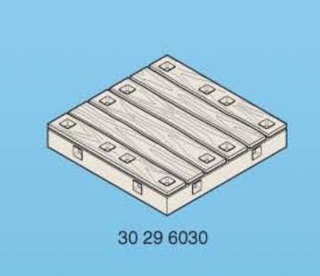 Achat : Playmobil base plancher  (Playmobil & play-big) - Playmobil & play-big neuf et d'occasion - Achat et vente